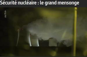 Capture arte nucléaire