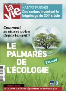 VIE palmarès écologie3610