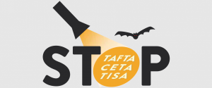 STOP TAFTA 18 avril 2015