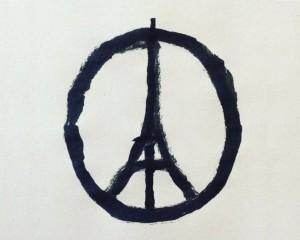 tour E paix