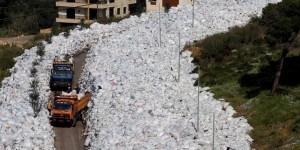 BEYROUTH trash-