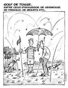 NOUTOUS Golf_de_Tosse