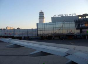 Capture aéroport