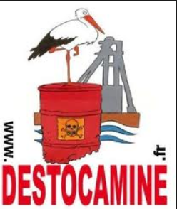 Capture destocamine