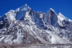 Capture glaciers