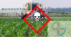Capture AT Monsanto